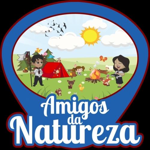 AMIGOS DA NATUREZA - AV