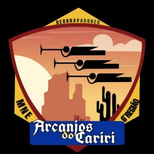 Arcanjos do Cariri