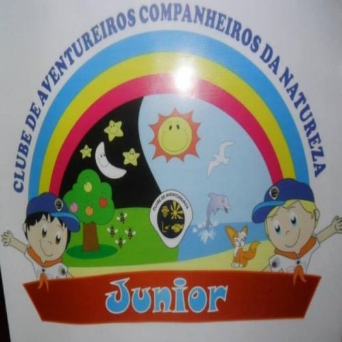 COMPANHEIROS DA NATUREZA - AV