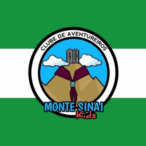 Monte Sinai Kids