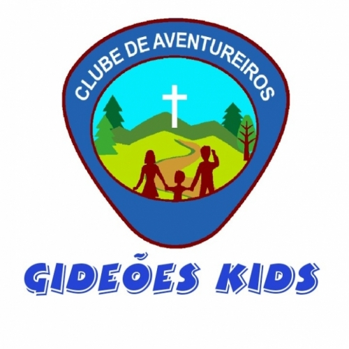 Gideões kids