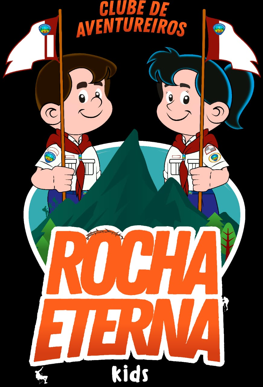 ROCHA ETERNA KIDS