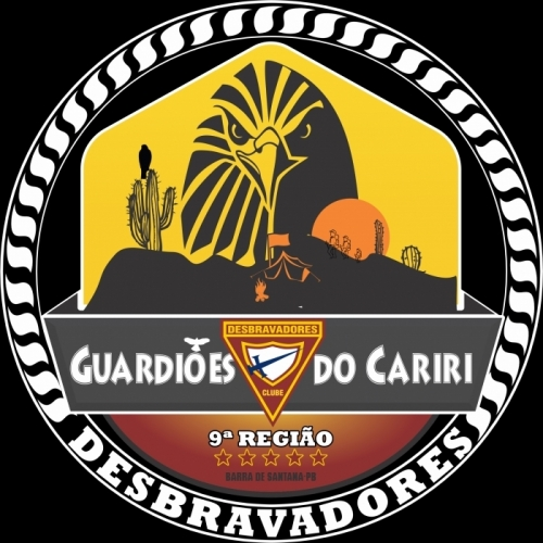 GUARDIÕES DO CARIRI