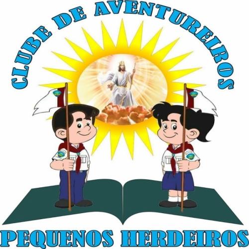 PEQUENOS HERDEIROS