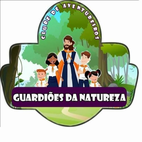 Guardiões da Natureza