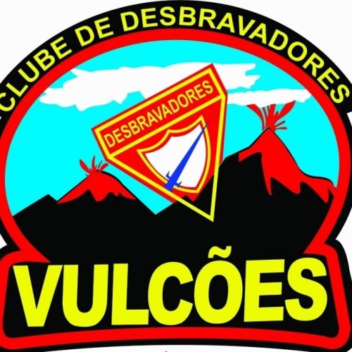 Vulcões - DBV