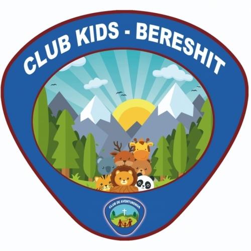 KIDS-BERESHIT