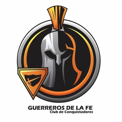GUERREROS DE LA FE