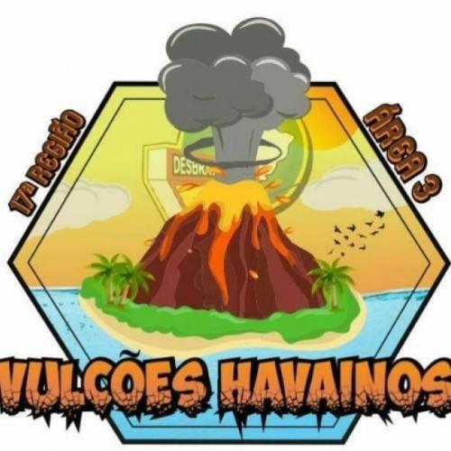 Vulcões Havaianos