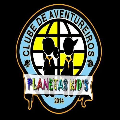PLANETAS KIDS - AV