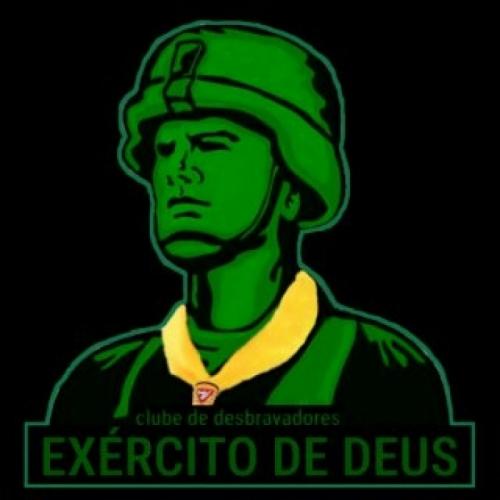 Exército de Deus
