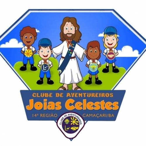 Jóias Celestes - AV