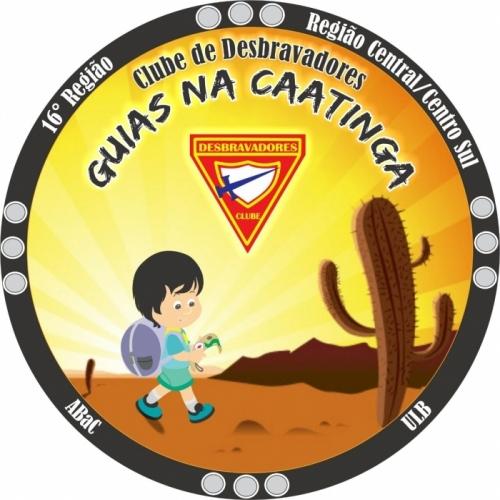GUIAS NA CAATINGA