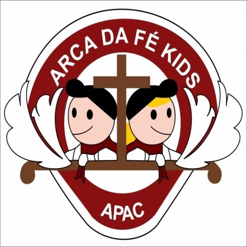 ARCA DA FÉ KIDS