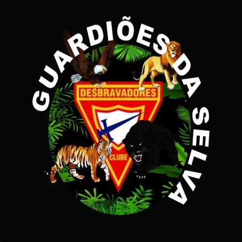 Guardiões da Selva