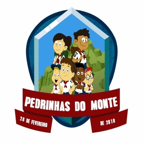 PEDRINHAS DO MONTE