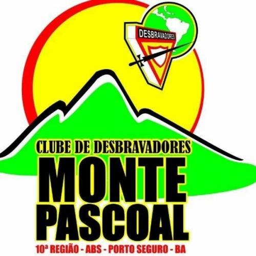 Monte Pascoal