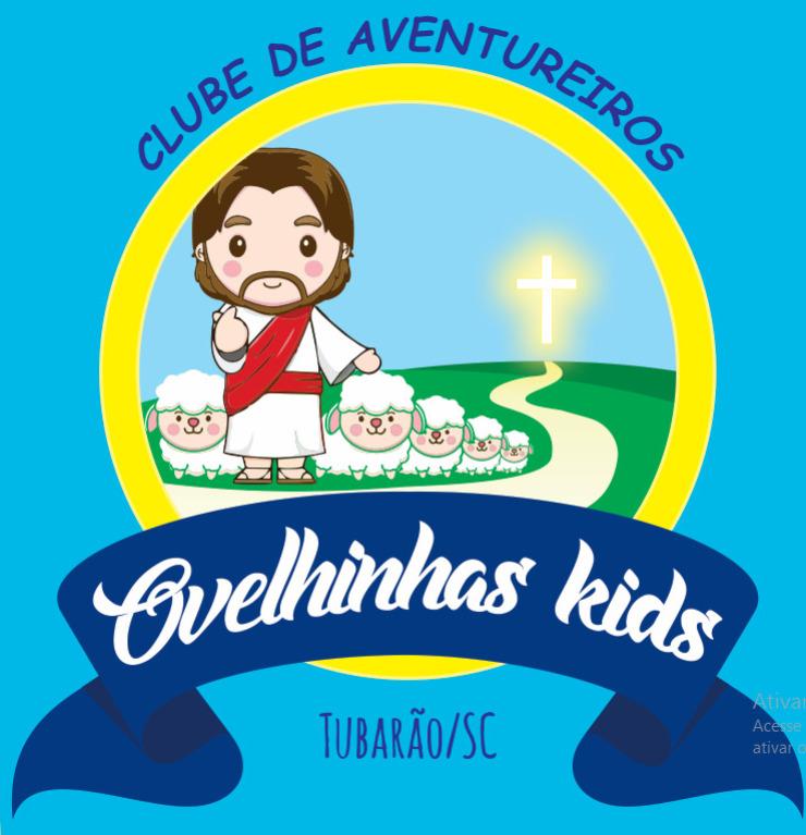 Ovelhinhas Kids
