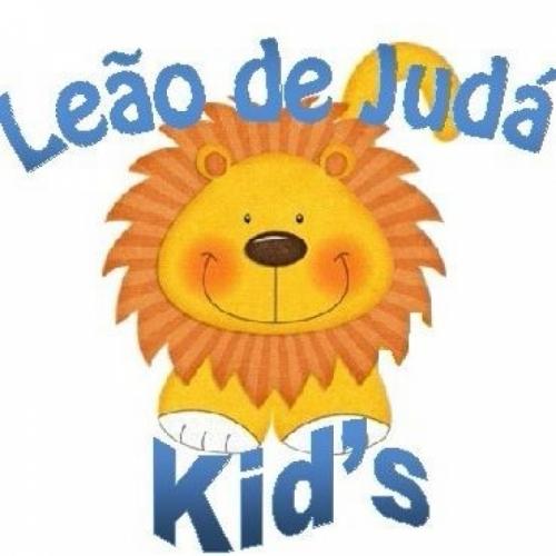 Leão de Judá Kid's