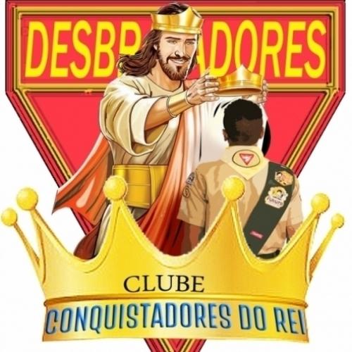 Conquistadores do Rei