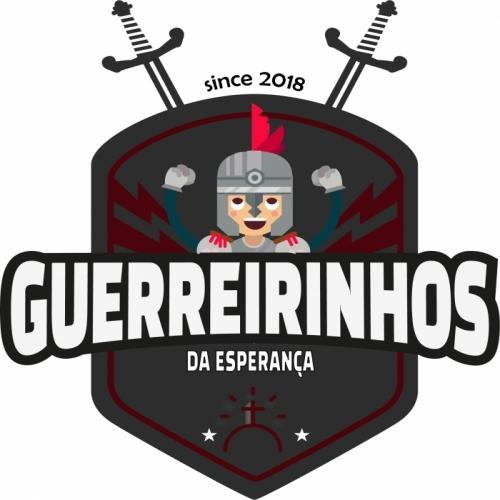 GUERREIRINHOS DA ESPERANÇA