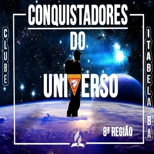 Conquistadores do Universo