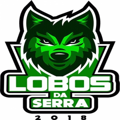 Lobos da Serra