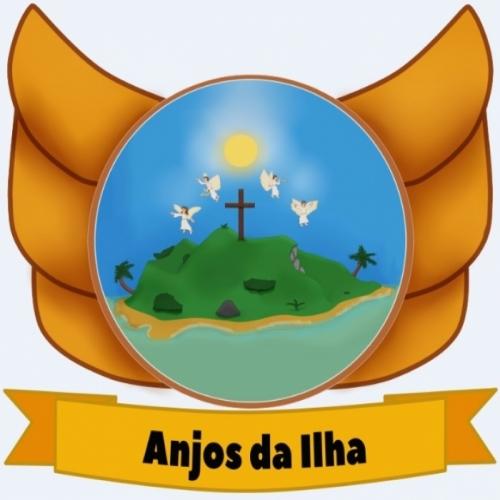 ANJOS DA ILHA