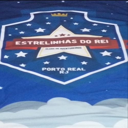 ESTRELINHAS DO REI