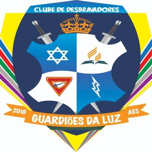 GUARDIÕES DA LUZ