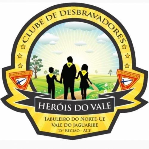 Heróis do Vale