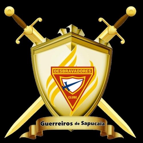 GUERREIROS DE SAPUCAIA