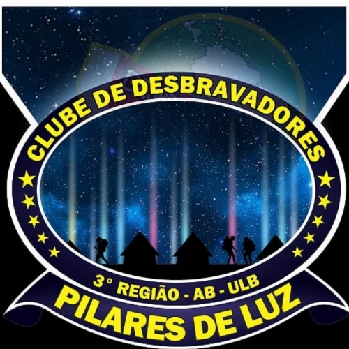 Pilares de Luz - DBV