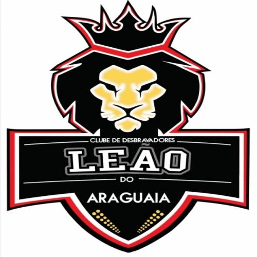 Leão do Araguaia