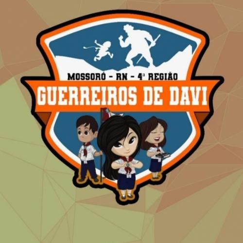 Guerreiros de Davi