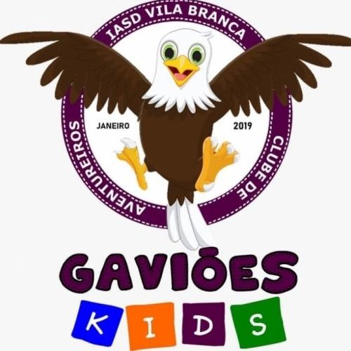 Gaviões Kids