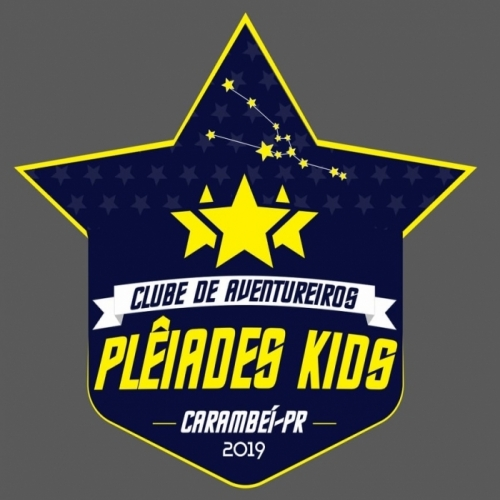 Plêiades Kids