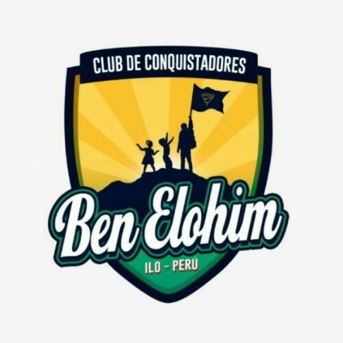 BEN ELOHIM