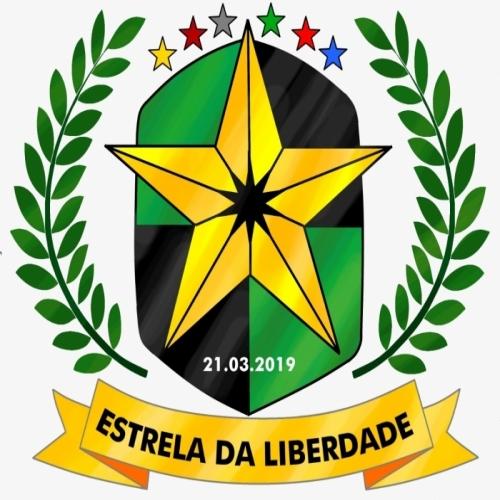estrela da liberdade