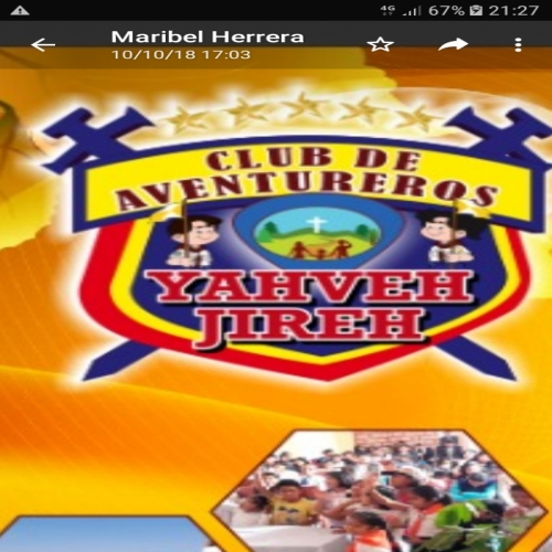 YAVEH JIREH