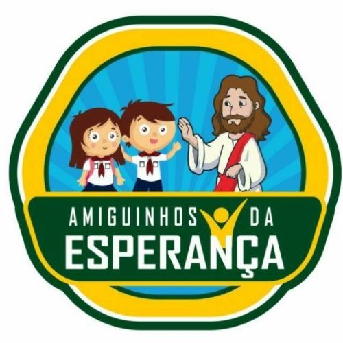 AMIGUINHOS DA ESPERANÇA