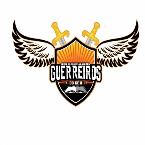 GUERREIROS DO CÉU