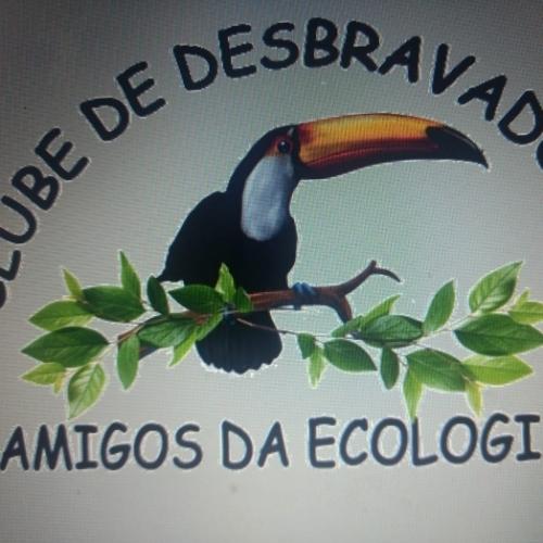AMIGOS DA ECOLOGIA