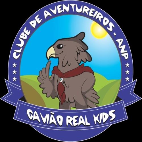Gavião Real Kids