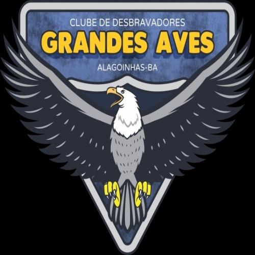 GRANDES AVES