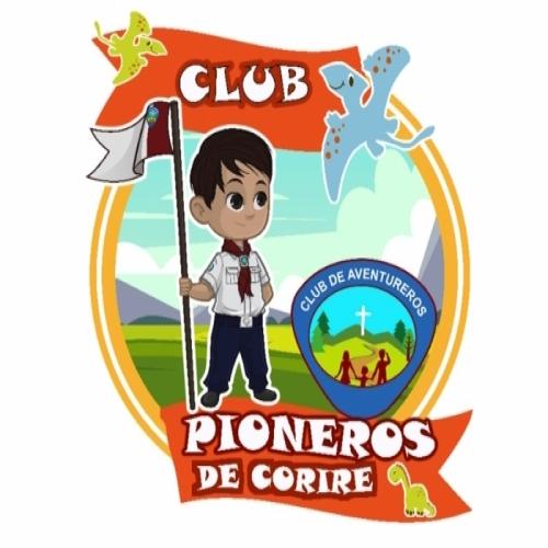 PIONEROS DE CORIRE