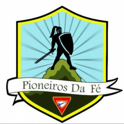 PIONEIROS DA FÉ