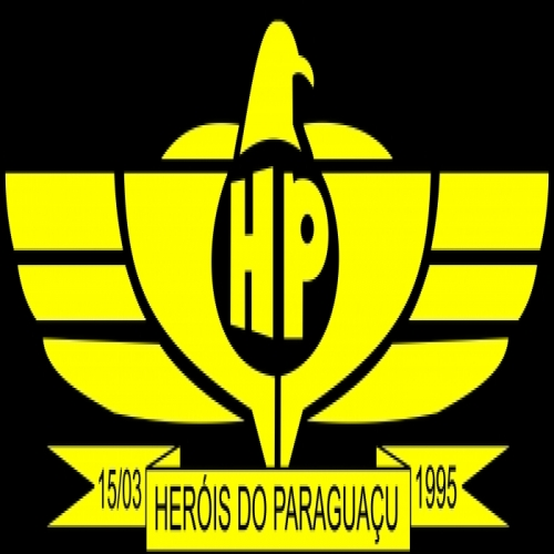 HERÓIS DO PARAGUAÇÚ