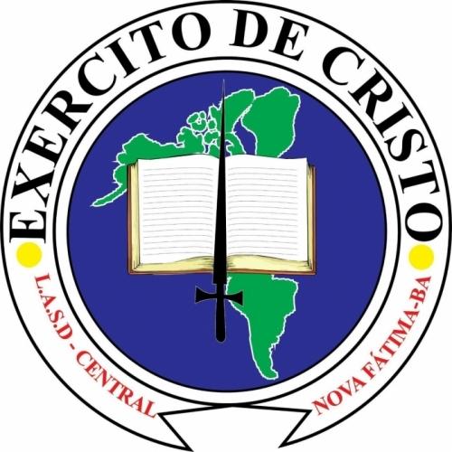 EXERCITO DE CRISTO