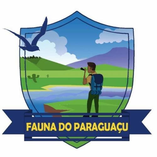 FAUNA DO PARAGUAÇU